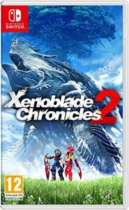 Xenoblade Chronicles 2 - Switch - 2