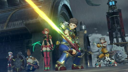 Xenoblade Chronicles 2 - Switch - 6