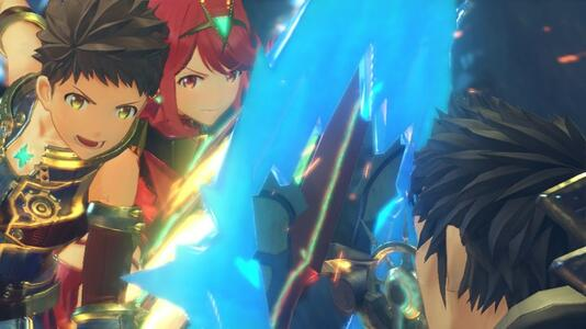 Xenoblade Chronicles 2 - Switch - 10