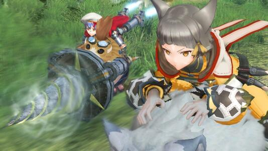 Xenoblade Chronicles 2 - Switch - 12