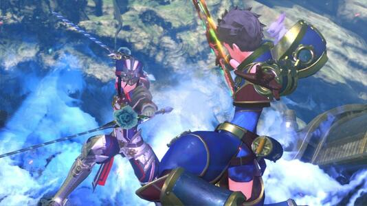 Xenoblade Chronicles 2 - Switch - 13