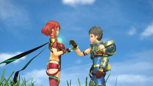 Xenoblade Chronicles 2 - Switch - 14