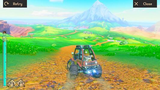 Nintendo LABO Kit Veicoli - Switch - 14