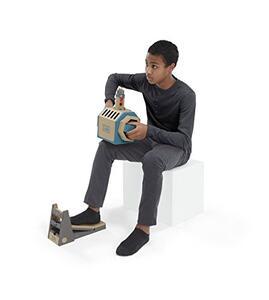 Nintendo LABO Kit Veicoli - Switch - 6