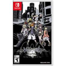 The World Ends With You - Switch