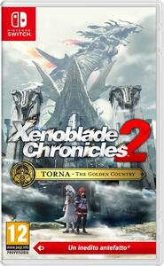 Xenoblade Chronicles 2: Torna-TheGoldenCountry EXP - Switch - 2