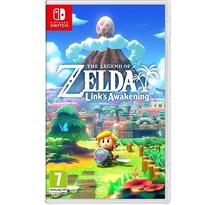 The Legend of Zelda Link s Awakening SWITCH