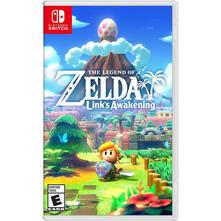 Nintendo The Legend of Zelda: Link's Awakening, Switch videogioco Nintendo Switch Basic