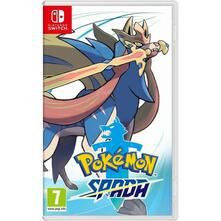 Pokemon Spada - Switch