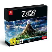 The Legend of Zelda Link s Awakening Edition Limitee SWITCH