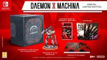 Daemon X Machina (Orbital Limited Edition) - Switch