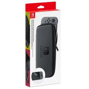 Custodia e pellicola protettiva Nintendo Switch - 5