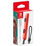 Laccetto per Joy-Con Nintendo Switch. Rosso