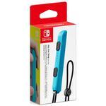 Laccetto per Joy-Con Nintendo Switch. Blu