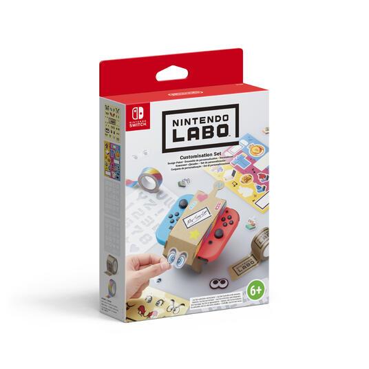 LABO Customisation Kit - 2