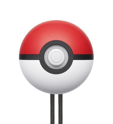 Switch Poke Ball Plus - 3