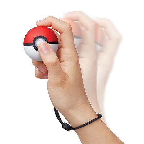 Switch Poke Ball Plus - 6