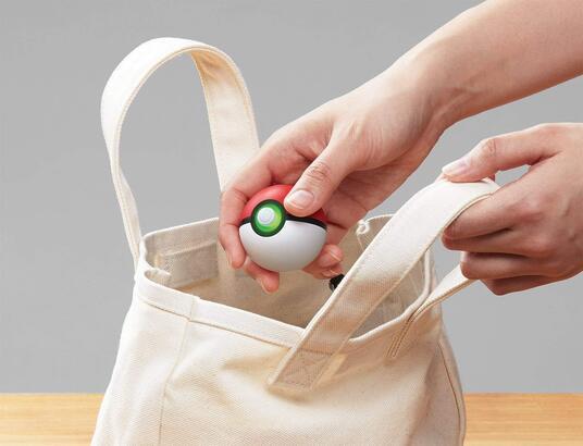Switch Poke Ball Plus - 7