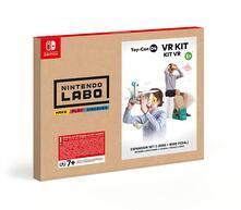 Nintendo Hac Labo Vr Kit Di Espansione 2