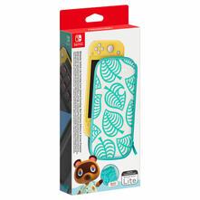 Nintendo 10004106 custodia per console portatile Custodia a tasca Verde, Bianco