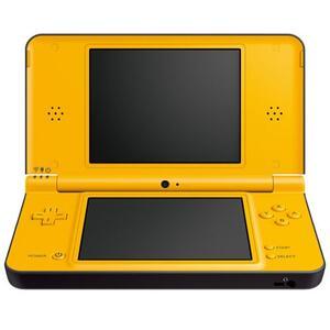 Nintendo DSi XL Giallo - 5