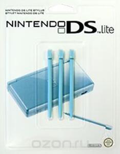 NINTENDO NDSLite Stylus Pen Turquoise