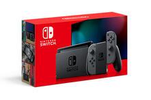 """Nintendo Switch console da gioco portatile Grigio 15,8 cm (6.2"""") Touch screen 32 GB Wi-Fi"""