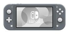 """Nintendo Switch Lite console da gioco portatile Grigio 14 cm (5.5"""") Touch screen 32 GB Wi-Fi"""