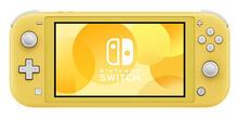 """Nintendo Switch Lite console da gioco portatile Giallo 14 cm (5.5"""") Touch screen 32 GB Wi-Fi"""