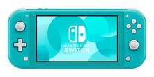 """Nintendo Switch Lite console da gioco portatile Turchese 14 cm (5.5"""") Touch screen 32 GB Wi-Fi"""