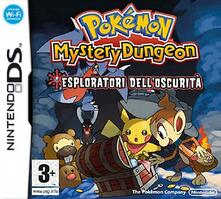 Pokémon Mystery Dungeon. Esploratori dell'Oscurità