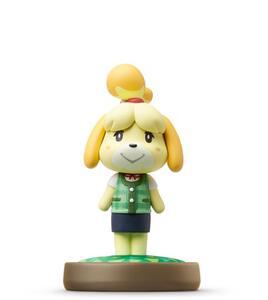 Animal Crossing: Happy Home Designer + amiibo Fuffi (v. estivo) - 6