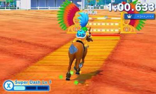 Mario & Sonic ai Giochi Olimpici di Rio 2016 - 3DS - 8