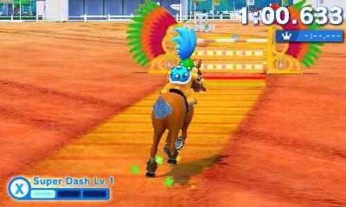 Videogioco Mario & Sonic ai Giochi Olimpici di Rio 2016 - 3DS Nintendo 3DS 1
