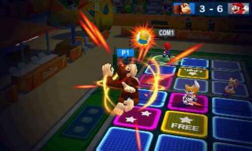 Mario & Sonic ai Giochi Olimpici di Rio 2016 - 3DS - 13