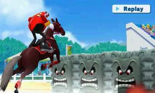 Mario & Sonic ai Giochi Olimpici di Rio 2016 - 3DS - 16