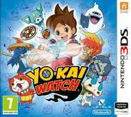 Videogiochi Nintendo 3DS Yo-Kai Watch - 3DS