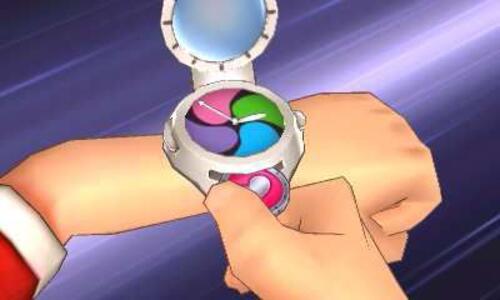 Yo-kai Watch - 3DS - 8