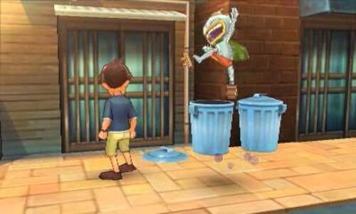Yo-kai Watch - 3DS - 11