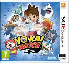Nintendo Yo-Kai Watch videogioco Basic Nintendo 3DS ESP