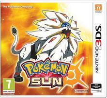 Pokemon Soleil 3DS  DS