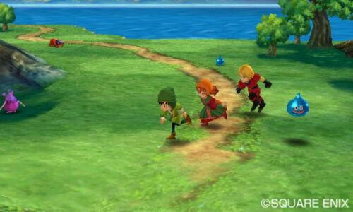 Videogioco Dragon Quest VII. Frammenti di un mondo dimenticato - 3DS Nintendo 3DS 3