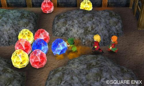 Dragon Quest VII. Frammenti di un mondo dimenticato - 3DS - 8