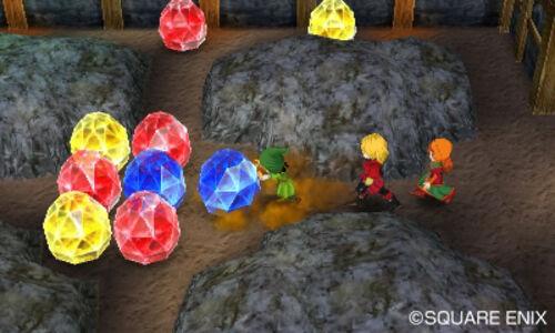 Videogioco Dragon Quest VII. Frammenti di un mondo dimenticato - 3DS Nintendo 3DS 4