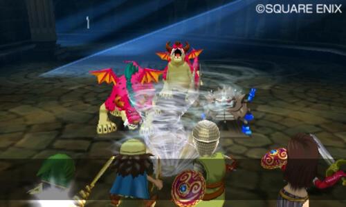 Dragon Quest VII. Frammenti di un mondo dimenticato - 3DS - 11
