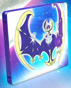 Pokémon Luna - Fan Edition con Steelbook - 3DS