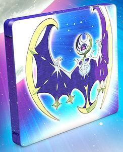 Videogioco Pokémon Luna - Fan Edition con Steelbook - 3DS Nintendo 3DS