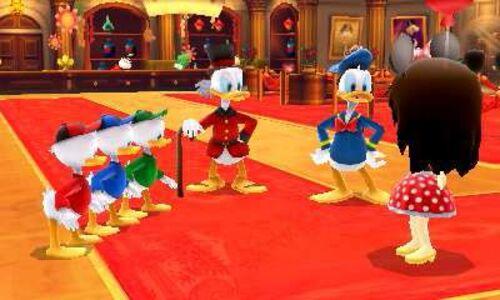 Videogioco Disney Magical World 2 - 3DS Nintendo 3DS 1