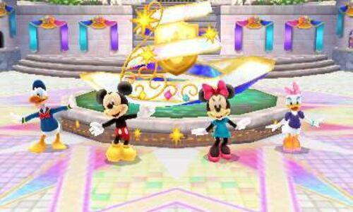Videogioco Disney Magical World 2 - 3DS Nintendo 3DS 2