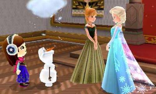 Videogioco Disney Magical World 2 - 3DS Nintendo 3DS 3